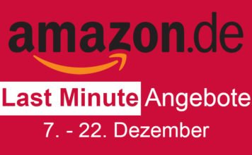 Amazon Last Minute Angebote Gamer
