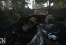 Survive the Nights - unlisted Steam Release