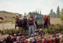 State of Decay 2 DLC