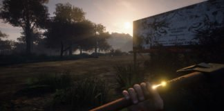 Survive the Nights Patch 0.3.3