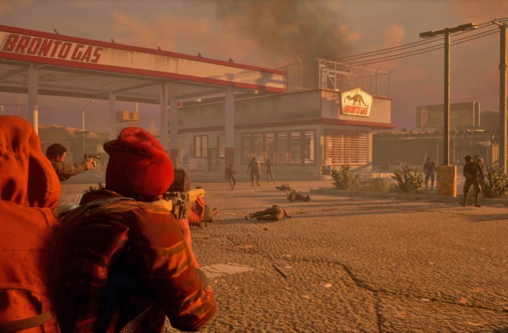 State of Decay 2 Release