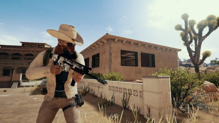 This Weekend S Pubg Event Mode Is War: PlayerUnknown's Battlegrounds