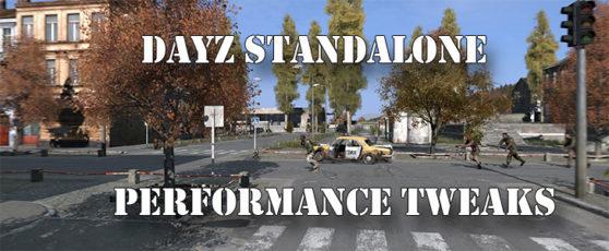 DayZ Performance