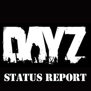 DayZ Status Report 14.05.2015