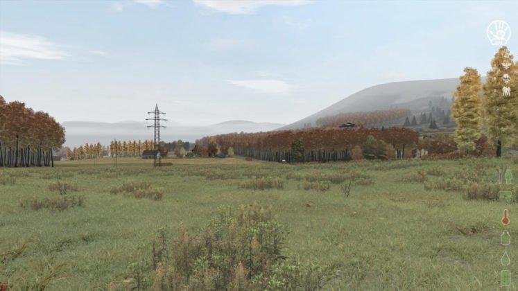 DayZ Origins Mod