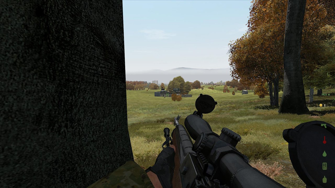 DayZ Overpoch - Survival-Sandbox de
