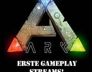 ARK Survival Evolved Stream