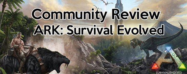 ARK Community Review