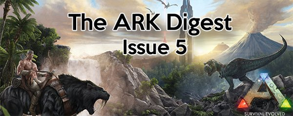 ARK Digest Issue 5