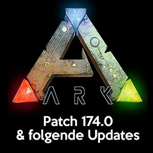 ARK Patch 174.0