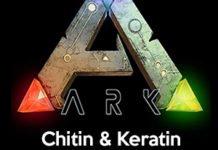 ARK Chitin Keratin