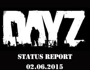 DayZ Status Report 02.06.