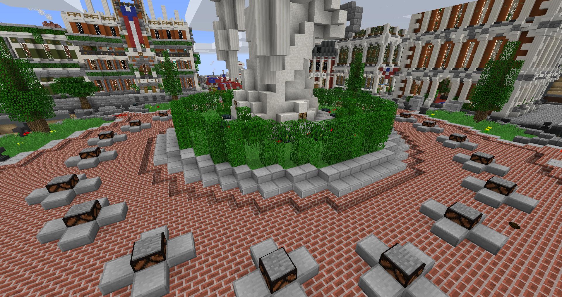 MinecraftMinigames Die Ihr Kennen Solltet SurvivalSandboxde - Minecraft minispiele