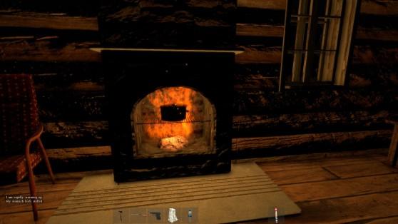 DayZ 0.58 Fireplace