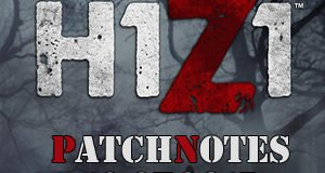H1Z1 Patch 7/16