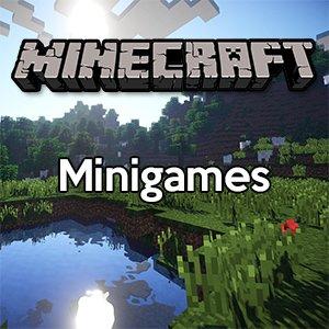 MinecraftMinigames Die Ihr Kennen Solltet SurvivalSandboxde - Minecraft verstecken spielen server