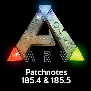 ARK Patch 185.5