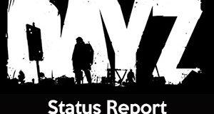DayZ Status Report 15.07.