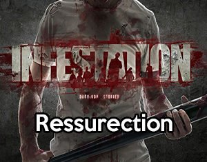 ISS: Ressurection