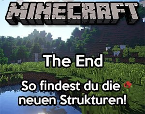 Minecraft The End Strukturen