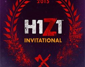 H1Z1 Invitational deutsch