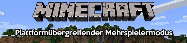 Minecraft PE & PC Multiplayer