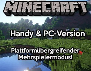 Minecraft PE & PC Multiplayer