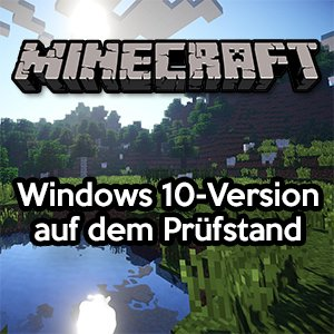 Minecraft Windows Review SurvivalSandboxde - Minecraft server erstellen ohne minecraft gekauft zu haben
