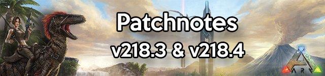 ARK Patch v218.4