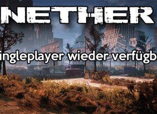 Nether Singleplayer
