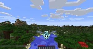 Minecraft Snapshot 15w41b Minecraft gleiter