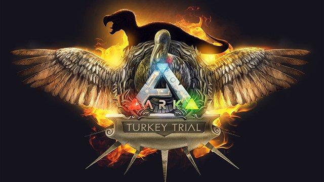 ARK Turkey Trial