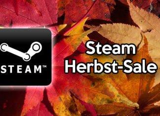 Steam Herbst-Sale 2015