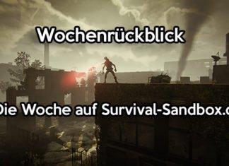 Wochenrückblick - 23. bis 29. November 2015