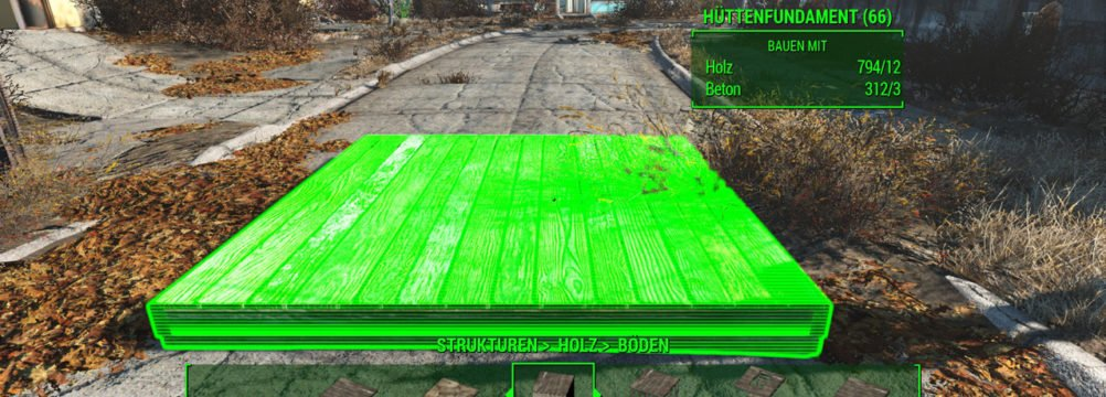 Fallout 4 Siedlungs-Guide - Fallout 4 Tipps