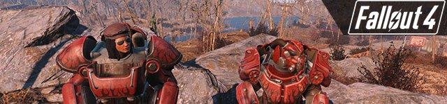 Fallout 4 - Fallout 4 Begleiter - Fallout 4 Begleiter-Ausrüstungsguide