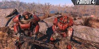 Fallout 4 - Fallout 4 Begleiter - Fallout 4 Begleiter Ausrüstung - Fallout 4 Begleiter-Ausrüstungsguide