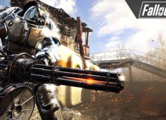 Neuer Survival-Modus für Fallout 4 - Fallout 4 DLC