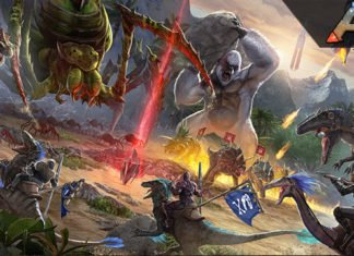 ARK: Survival of the Fittest Standalone
