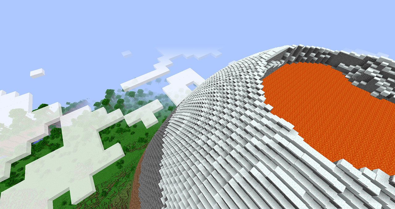 Playerunknown S Battlegrounds Maps Loot Maps Pictures: Minecraft-Sponge_Bukkit-Worldedit