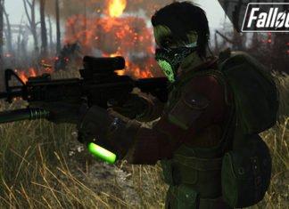 Fallout 4 Creation Kit Beta