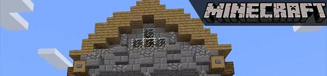 Video Schöner Bauen In Minuten Zu Einem Schickeren Minecraft - Minecraft hauser zum nachbauen einfach