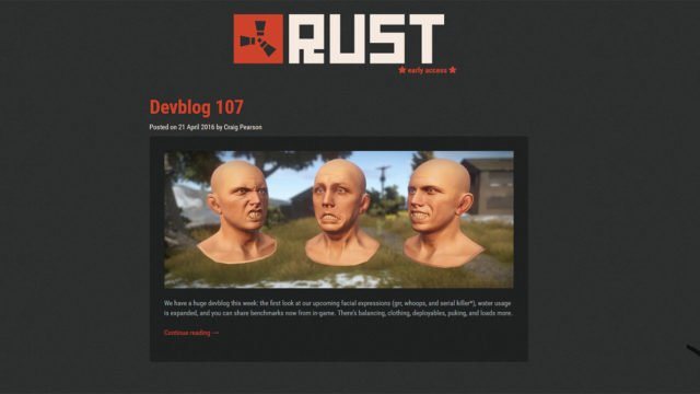 Rust Review