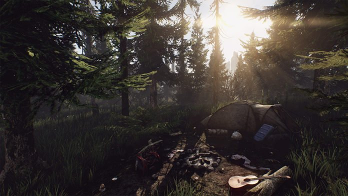 Escape from Tarkov Alpha Gameplay Video