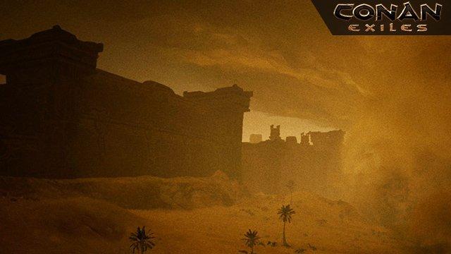 Conan Exiles Gameplay Trailer