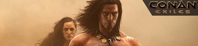 Conan Exiles Release