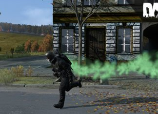 DayZ 0.60 Stable