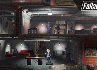 Fallout 4 E3 Präsentation