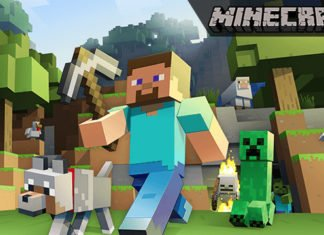 Minecraft Verkaufszahlen
