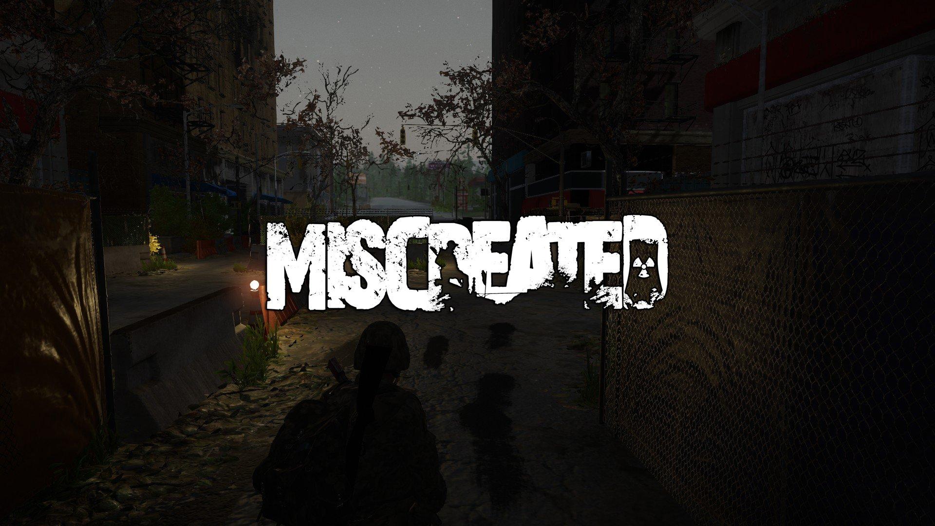 Miscreated Karte.Miscreated Survival Sandbox De